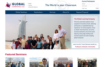 Global Learning Company